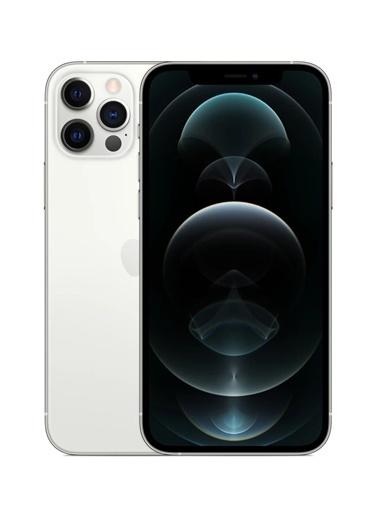 Apple iPhone 12 Pro 256GB Silver Gümüş